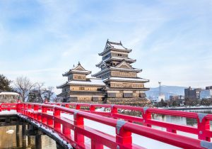 14 Day Pass – Mix of Japan Itinerary