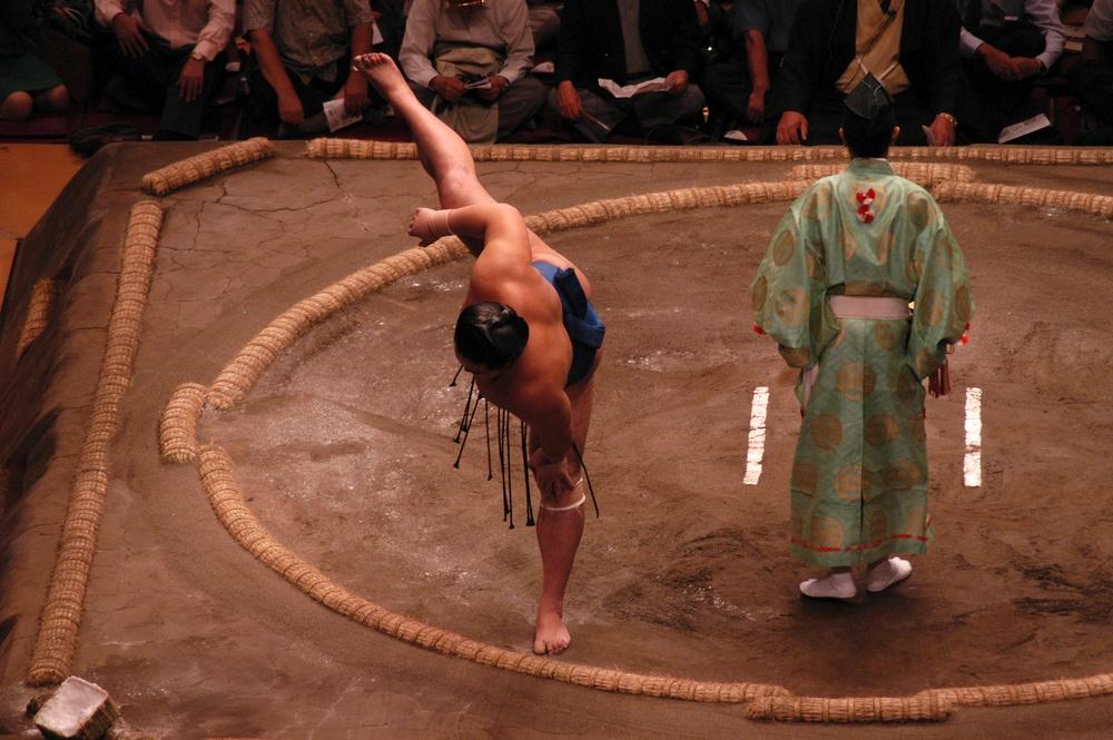 sumo stretch