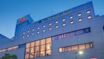 Hotel Metropolitan Akita 1