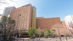 Hotel Metropolitan Edmont Tokyo 1