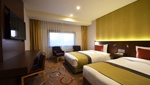 Hotel Metropolitan Edmont Tokyo 2