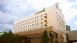 Hotel Metropolitan Morioka 1