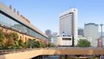 Hotel Metropolitan Sendai 1