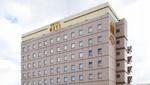 Hotel Mets Kitakami 1
