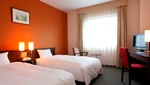 Hotel Mets Mejiro 2