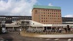 Hotel Mets Nagaoka 1